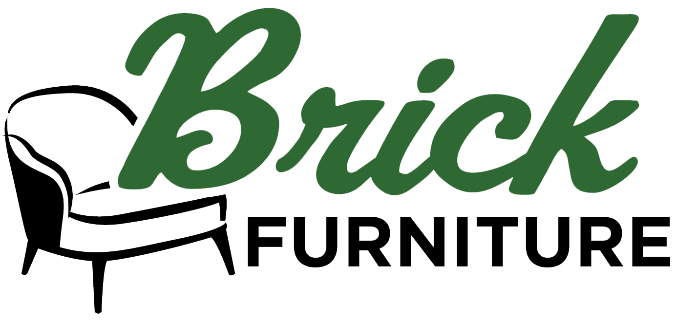 Brick Furniture Logo